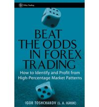 Beat the Odds in Forex Trading book