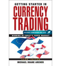 Getting Started in Currency Trading book