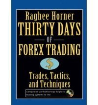 Thirty Days of FOREX Trading book